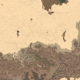 Map — Famme's BDO Tools